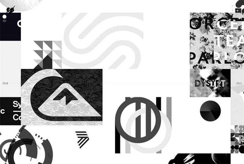 平度网页设计公司中2017年5个网页设计风格趋势e