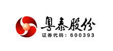粤泰集团企业网站制作